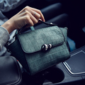 Kavard brand designer women handbag high quality 2016 female PU leather shoulder bag Women gourd Lock lady Mini messenger bags