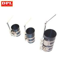 Image 2 - Anillo de pistón de motor de coche, herramienta de compresor, llave, herramientas de banda de instalación ajustables