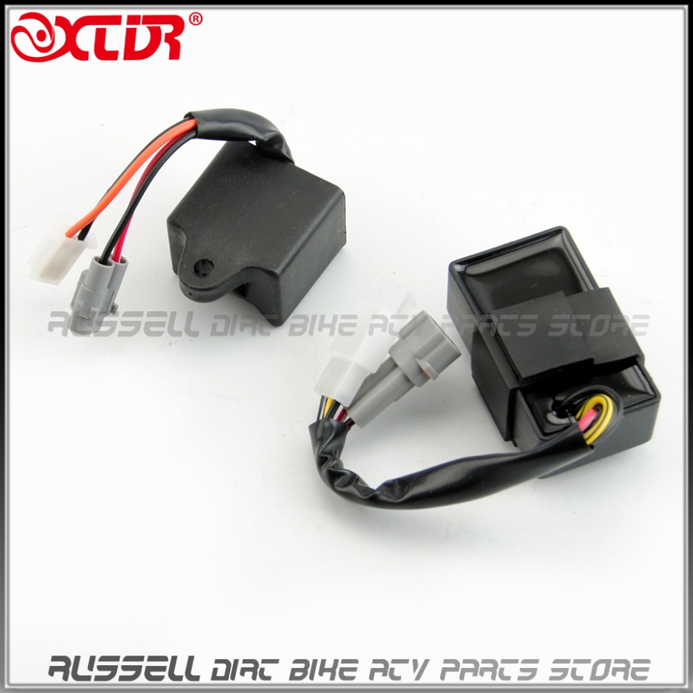PW50  PY50 YP524 CDI Ignition COIL Control Unit  (2)