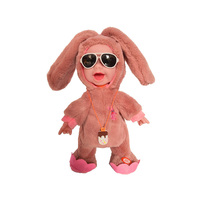 45cm Rag Doll Stuffed Dolls Plush Plush Wedding Rag Doll Cute Toys Sweet Model Girl's Kids Birthday Gift Plush Toy