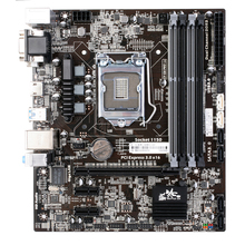 New original authentic computer motherboards for Colorful Tomahawk C.B85M-G V20  B85 / LGA1150 Motherboard