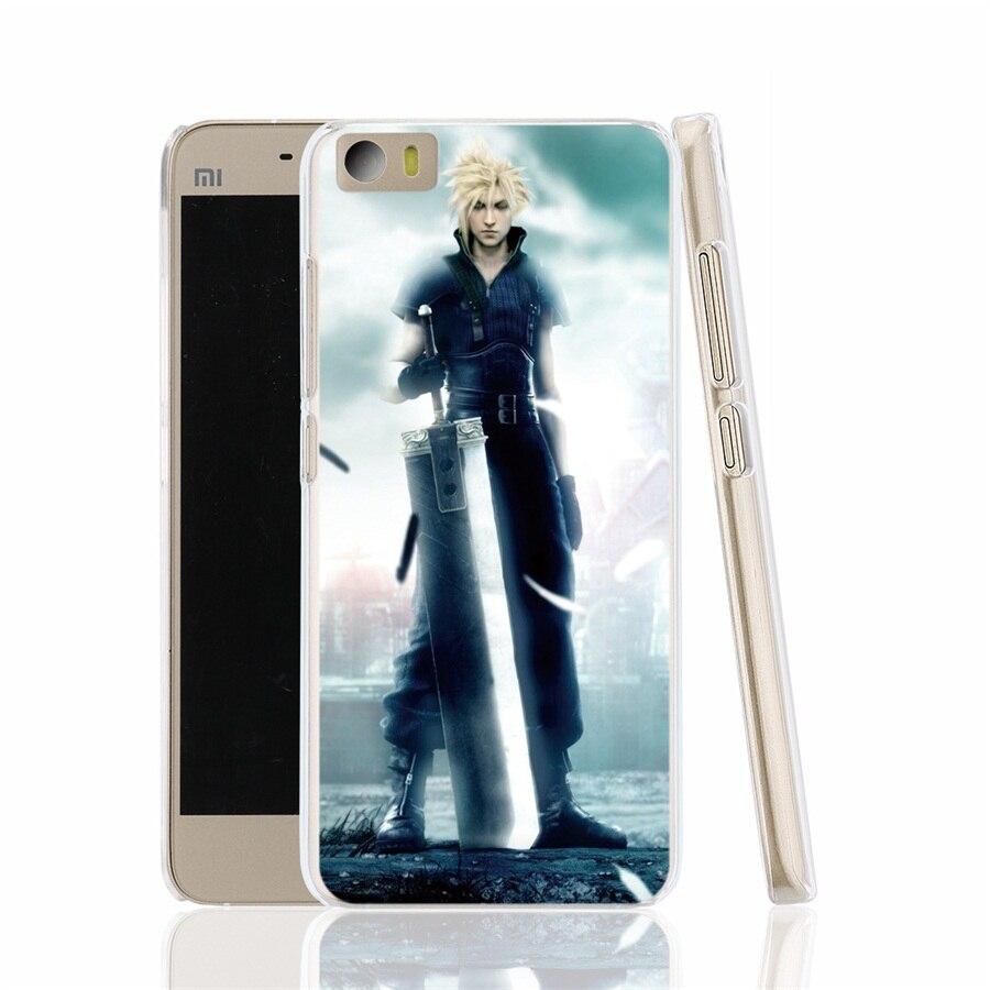 13028 Anime fantasy 1 cell font b phone b font font b Cover b font Case