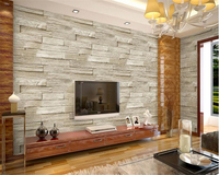 Beibehang Papel De Parede Retro Nostalgic Wooden Pvc Board Wooden Floor 3d Wallpaper Chinese Restaurant Bar