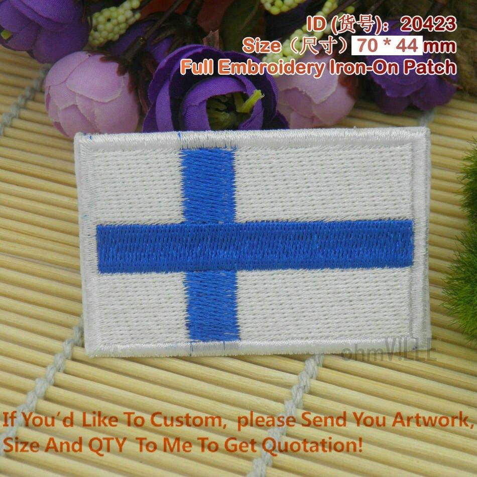 Вышивка финляндия
