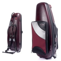 Removable pocket bB Tenor Saxophone case sax shoulder strap bag portable Bb sach bag Alto drop B saxophone case cover backpack