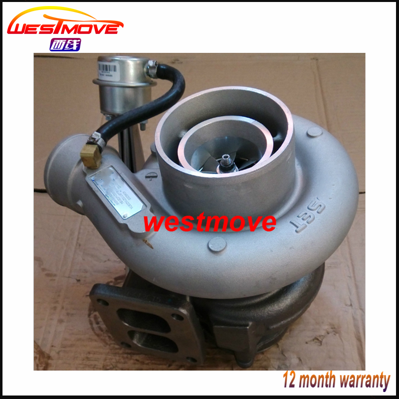 HX40W turbo 4049355 4029180 4049356 turbocharger for Cummins Various Engine : 6CT 6CTA DCEC 2009 |Air Intakes| |  - title=