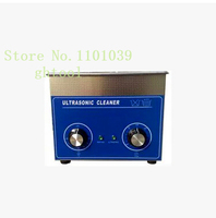 Hot Sale Watch Cleaning Tools 120W 3.2 L Jewelry Digital Ultrasonic Cleaner jewelery tools