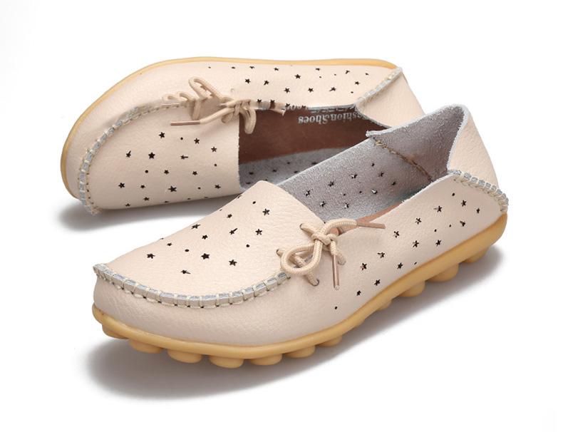 AH915 (52) Women's Loafers