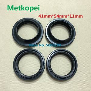 F FIERCE CYCLE Motorcycle Rubber Fuel Gas Oil Tank Cover Seal Universal Circular