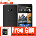 M7 Разблокирована Оригинальный HTC One M7 801e 32 ГБ Android 4 Г смартфон Quad core сенсорный silver/black
