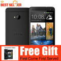 M7 Unlocked Original HTC One M7 801e 32GB Android 4G smartphone Quad core touchscreen silver/black