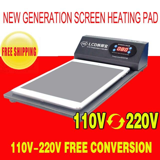 bilder für NEUE CPB Bildschirm LCD Separate Maschine 110 v und 220 v Repair Tool für iphone für ipad für samsung bildschirm schatz box freies verschiffen