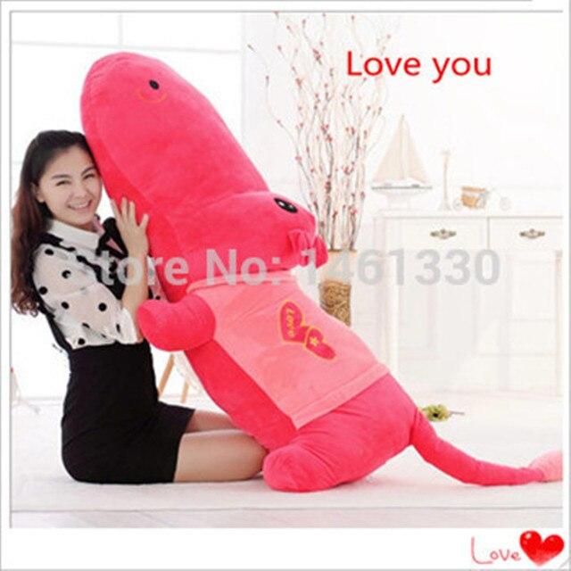 Hippo Pillow Giant Stuffed Animal Bed Mattress Plush Toys For Children Star Toy Christmas Valentine