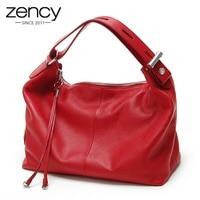 Genuine Leather Free Shipping Wholesale Price Fashion Women Handbag Ladies Shoulder Bags Purse Silvery Metal Satchel