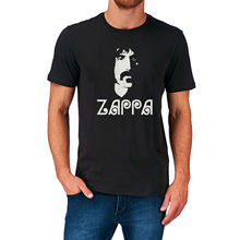 FRANK ZAPPA T SHIRT RETRO VINTAGE MUSIC 60S 70S ICONIC BIRTHDAY GIFT Funny Tops Tee New Unisex free shipping