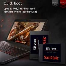 SanDisk Plus Internal Solid State Hard Drive
