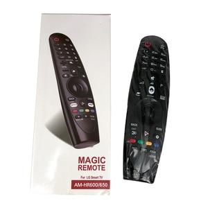Image 4 - Новый AM HR650 AN MR650 Rplacement для LG Magic дистанционное управление для 2016 смарт телевизоров UH9500 UH8500 UH7700 Fernbedienung