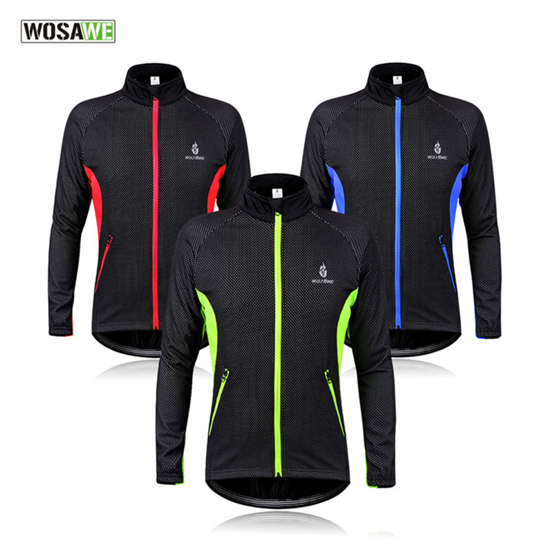 Thermal Cycling Jacket Winter Fleece Keep Warm Bicycle Clothing Windproof Sports Coat MTB Mountain Bike Cycling Bicycle Clothing santic autumn winter cycling fleece jacket thermal windproof mountain bicycle bike jacket windcoat mtb cycling jacket clothing
