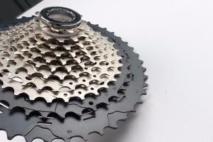 Image 4 - Shimano SLX CS M7000 11 42T 11 Скоростной Велосипед Велоспорт 11V кассета 11 40T 11 42T 11 46T кассета 11 speed M7000 40T 42T 46T