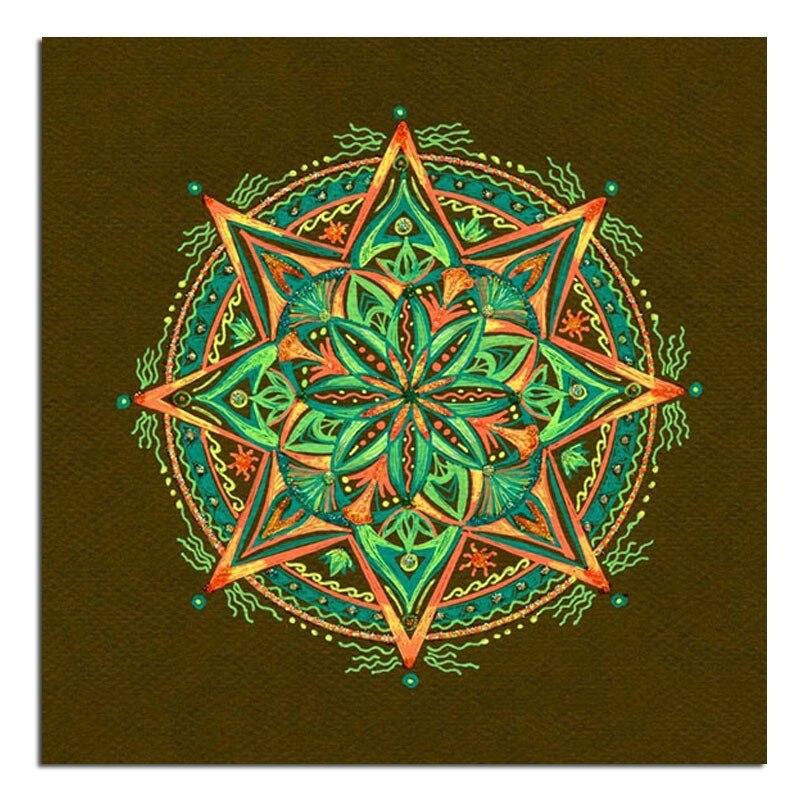 Σύμπαν Mandala Serie Νέο Διαμάντι Σταυρός - Τέχνες, βιοτεχνίες και ράψιμο - Φωτογραφία 5
