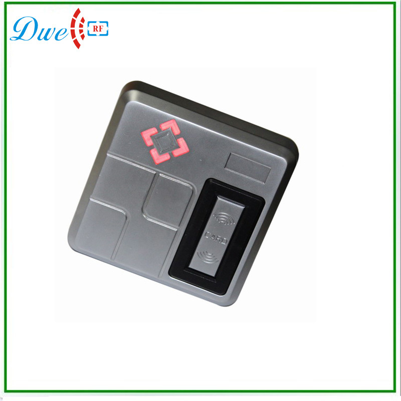 ФОТО High Quality 125khz  wiegand26 metal blacklight Waterproof smart rfid access control card Free Shipping