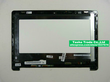 For 13.3 Acer CB5-312T N16Q10 LED FHD REPLACEMENT TOUCH SCREEN ASSEMBLY IPS matrix