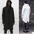 2015 Hoodies Men/women Hooded Cloak Plus Long Shawl Double Coat-Coat Assassins Creed Jacket Streetwear Oversize