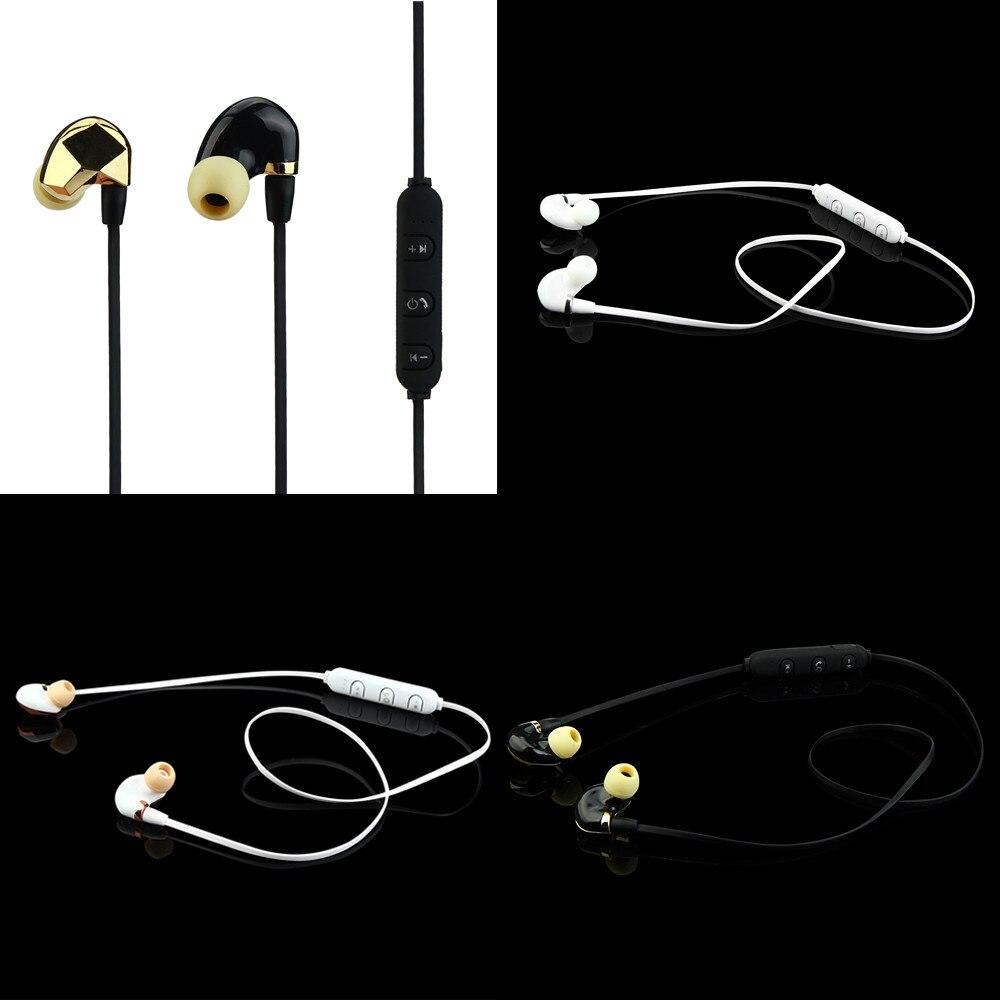 Cuffie Bluetooth Bluetooth 4.1 Sans Fil Casque Stéréo Sport Écouteurs In-Ear Casque Stéréo Écouteurs Bluedio Sport @ tw
