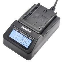 DuraPro EN-EL3e EN-EL3a EN-EL3 LCD Tremendous Fast Charger for Nikon D300S D300 D100 D200 D700 D70S D80 D90 D50 MH-18A