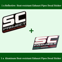 Buy car exhaust sticker and get free shipping on AliExpress com