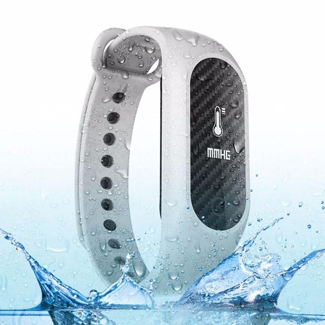 GENBOLI Outdoor LED Back Light Sports Watches Men Women
