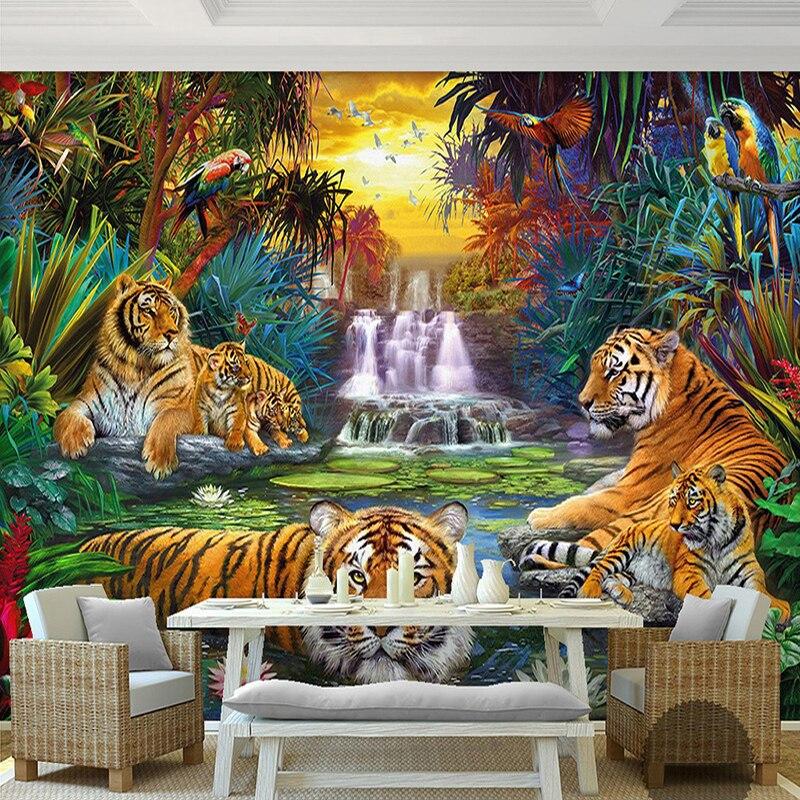 Unduh 70 Koleksi Gambar Harimau Asli Terbaik HD