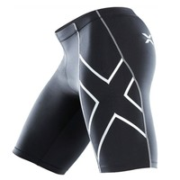Brand Clothing Male Compression Shorts Board Bermuda Masculine Short Pants In Stock Quick Drying Free Shipping