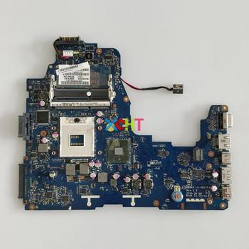 K000104270 NWQAA LA-6061P HM55 para Toshiba Satellite A660 A665 ordenador portátil PC placa base probada
