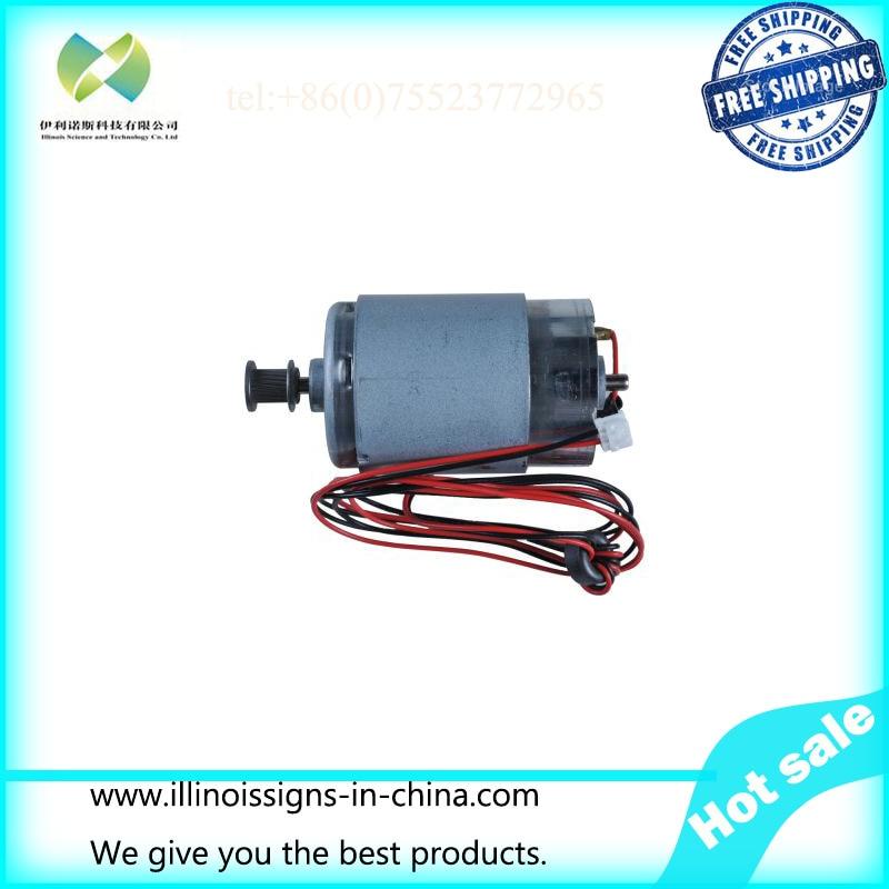 R2000 CR Motor--2137379 printer parts