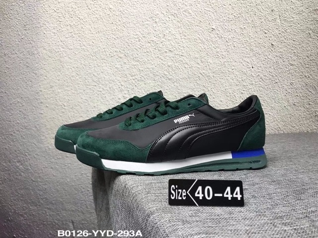 d7954ea7f5e PUMA Whirlwind Classic Men s Jogger OG Sneaker Shoes Breathable Badminton  Shoes Sneakers size40-44