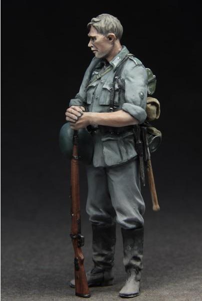 1:35 World War II German 312