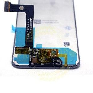 Image 5 - Display LCD originale G7 per Motorola Moto G7 Power Display XT1955 LCD G7 Plus Touch Screen Digitizer G7 Play LCD di ricambio XT1952 LCD