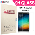 9H Hardness Super Clear Tempered Glass Screen Protector for Xiaomi Mipad 1 Toughened Protective Film for Xiaomi Mi Pad 1 Fundas
