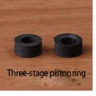 0-40mpa High Pressure Air Pump Air Compressor 220V Repair Parts Repair Kit Three Stage Ring