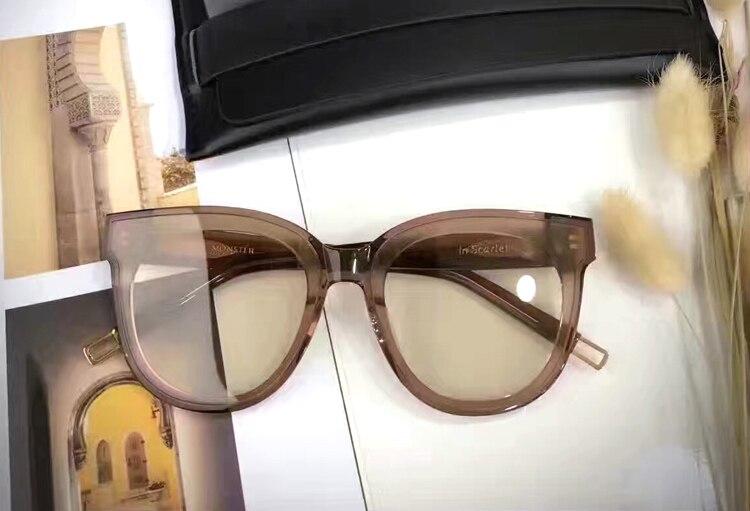 Oculos Green transparent In Weiblichen Damen Multicolor Designer Frauen Sanfte pink Vintage Sonnenbrille Flatba brown blue silver black Scarlet Für Spiegel vfwnOqR