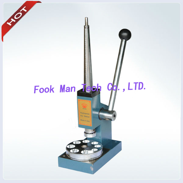 Ring Stretcher And Reducer Ring making measurement tool goldsmith jewelry tools and equipment