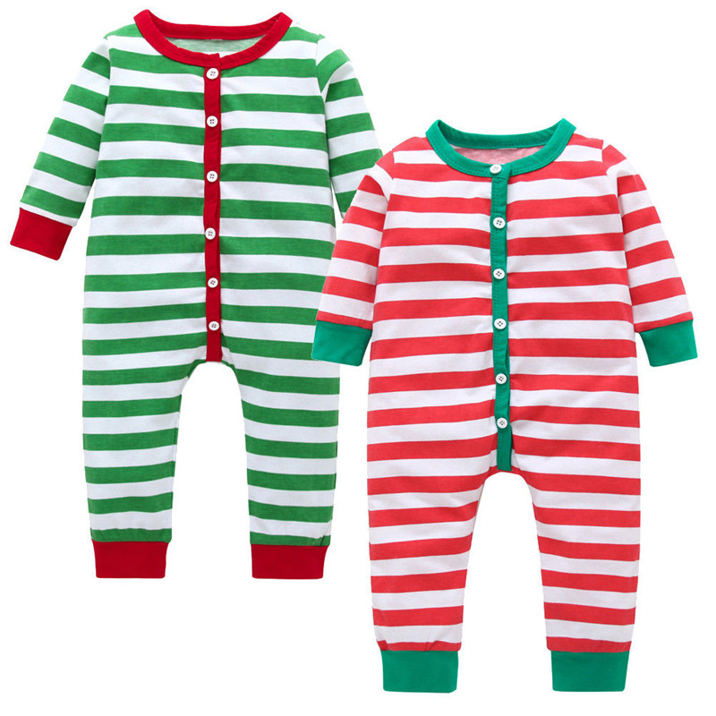 2018 <font><b>christmas</b></font> <font><b>baby</b></font> <font><b>girl</b></font> <font><b>clothes</b></font> soft <font><b>fleece</b></font> kids one pieces Jumpsuits Pajamas 0-24M infant <font><b>girl</b></font> boys <font><b>clothes</b></font> <font><b>baby</b></font> costumes image
