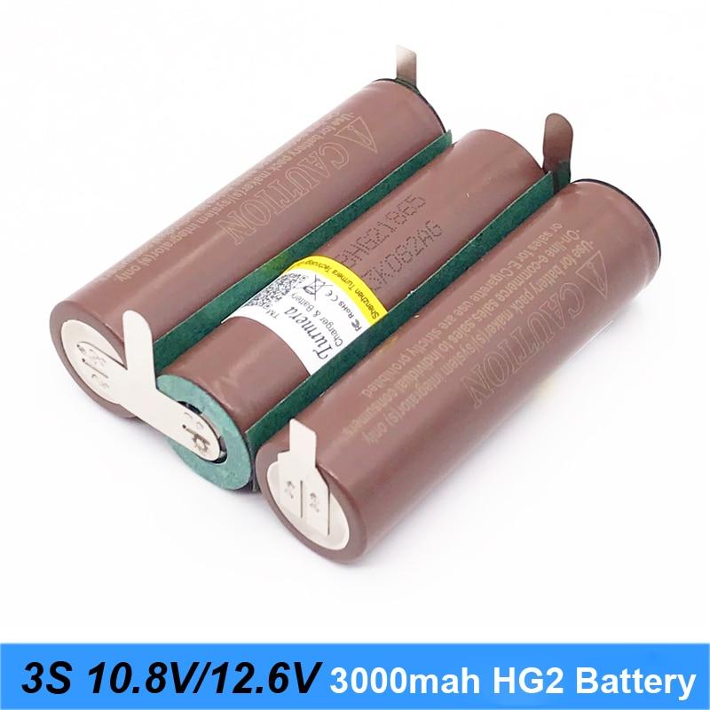 Turmera-3S-10.8V-12.6V-screwdriver-battery-for-LG-HG2-18650-battery-Customize-4