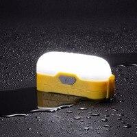 SALE NITECORE LR30 HIGH CRI LEDx6 Outdoor Flashlight Lantern Photography SoftBox Pro White Red Dual Light