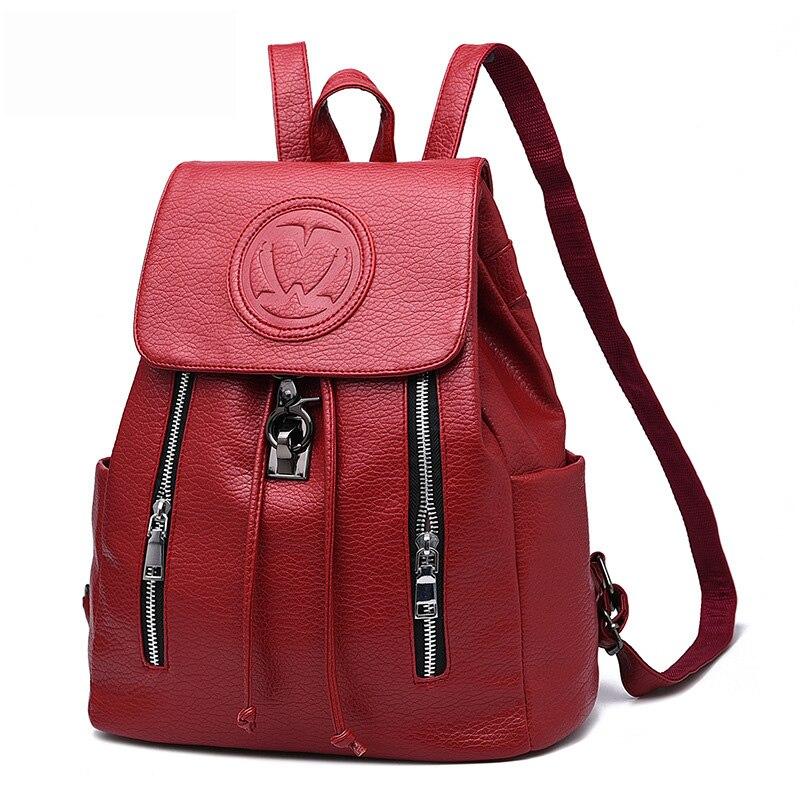 Women Backpack Schoolbag Luxury Brand New Fashion Backpack