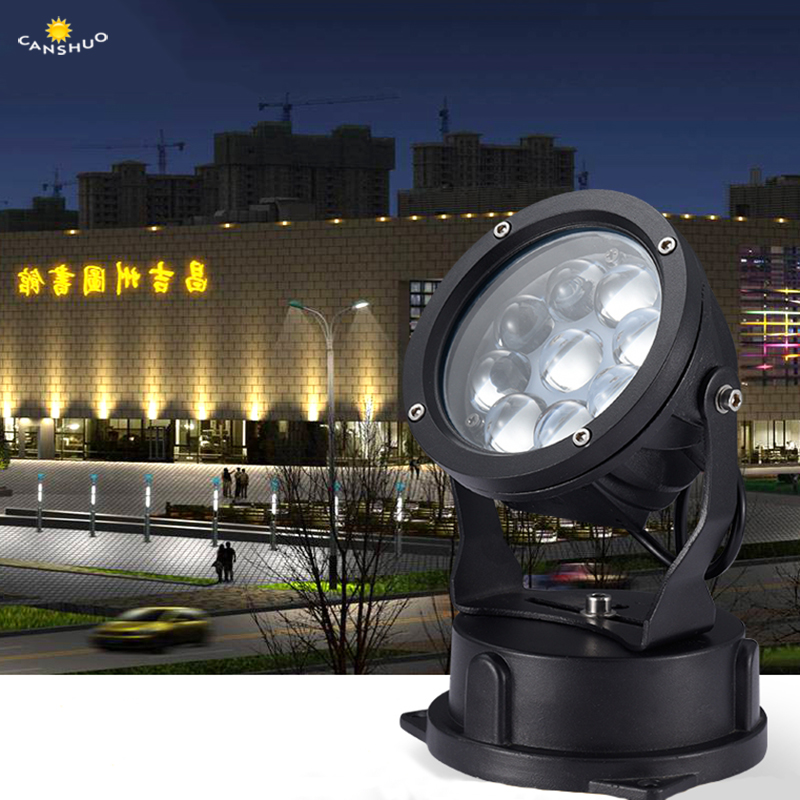 Led Flood Light Wall Washer Ip65 Waterproof Floodlights Beam