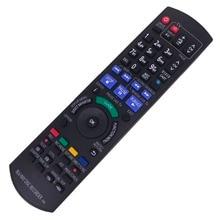 Mới Điều Khiển Từ Xa Cho Panasonic Blu ray Đĩa Đầu Ghi N2QAYB000475 N2QAYB000479 DMRBW780GL