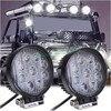 2016 New 27W LED Work Light 12V IP67 Spot Flood Fog Light Off Road ATV Tractor