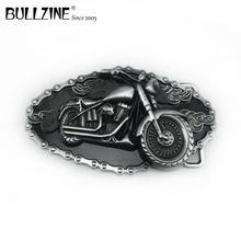 Bullzine, цинковый сплав, ретро ремень, пряжка, ковбойские джинсы, подарок, пряжка, Оловянная отделка, FP-03178-1, Прямая